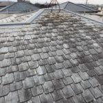 コロニアル屋根(カラーベストの塗り替え時期