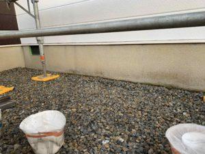 外壁塀 基礎塗装 菊陽町O様邸