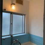熊本市東区Mハイツ様 浴室塗装