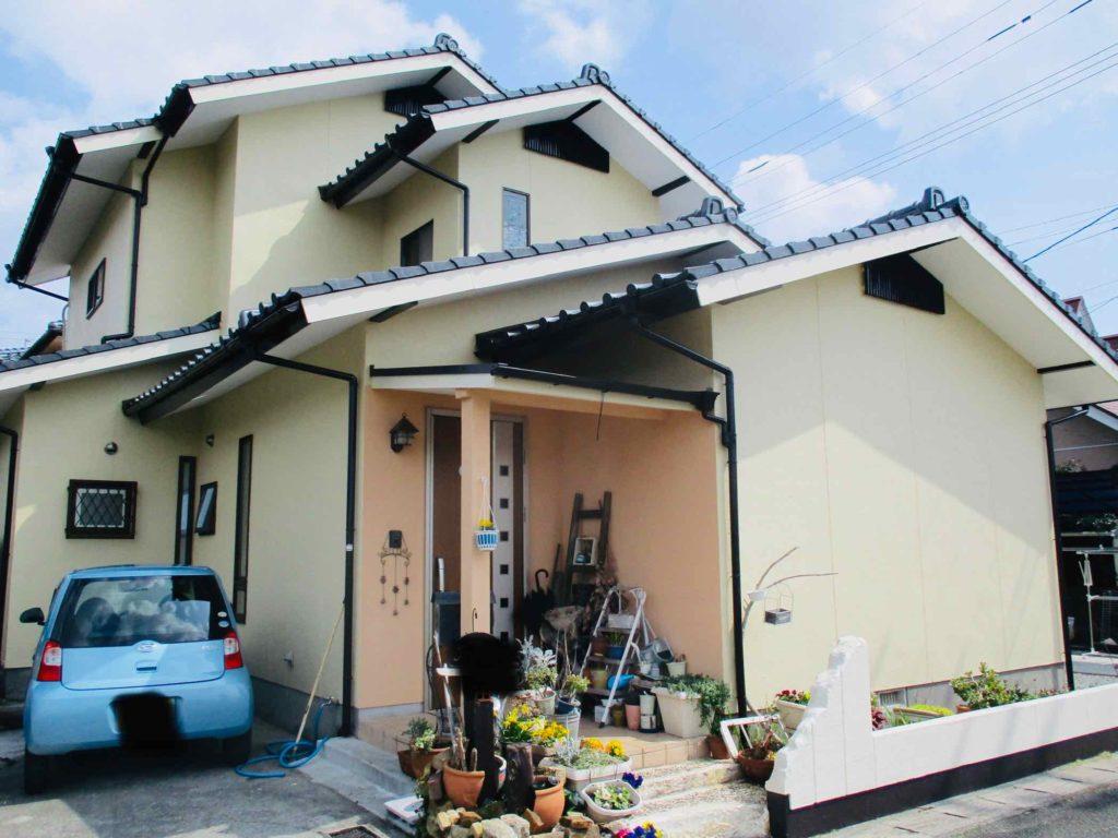 菊陽町K様邸