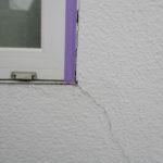 大津町S様邸 外壁補修 外壁塗装準備