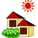 外壁・屋根の塗装工事にかかる日数は?