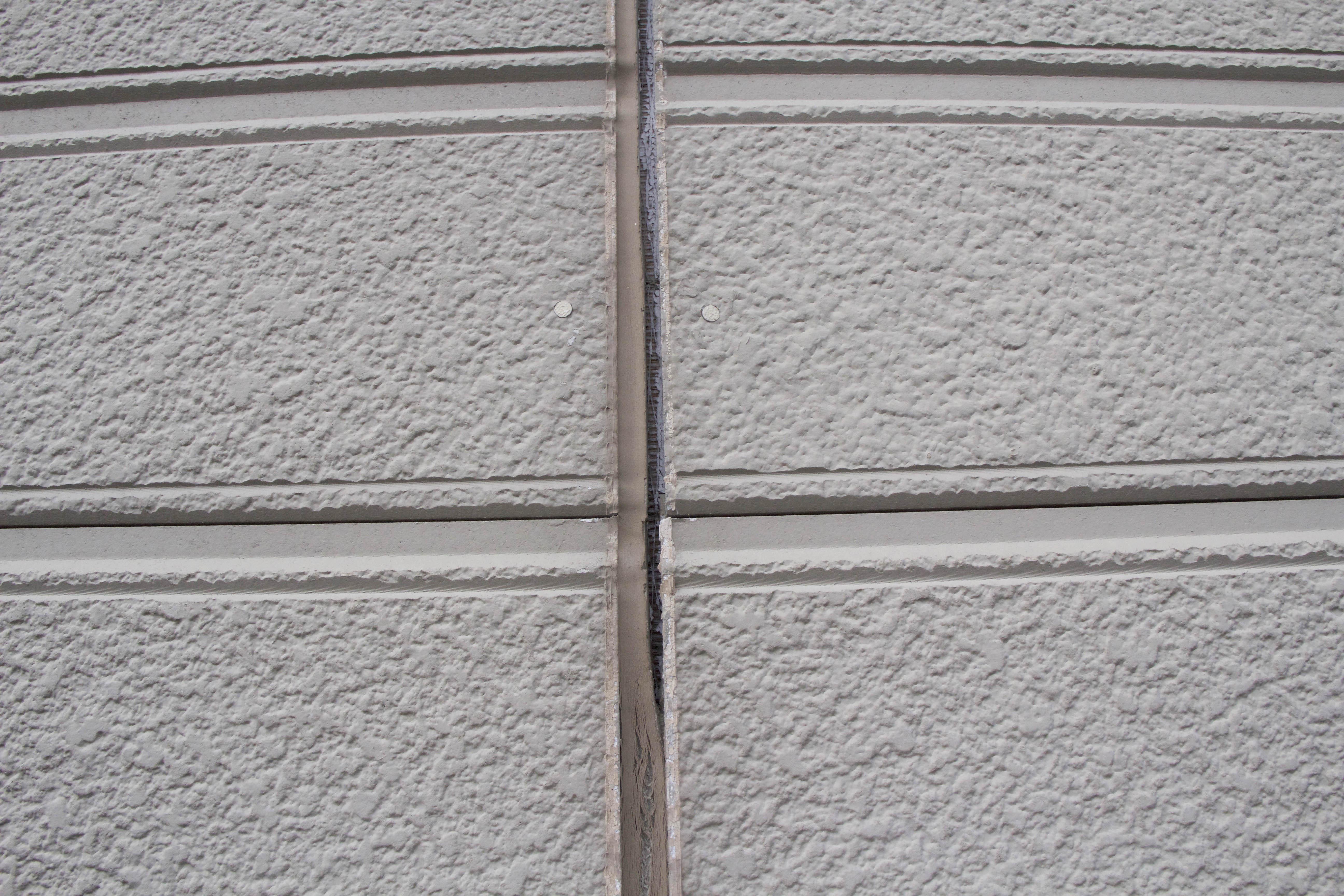 外壁の雨漏り