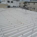 熊本市東区F様邸 屋根塗装補修工事