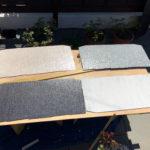 屋根用塗料検証