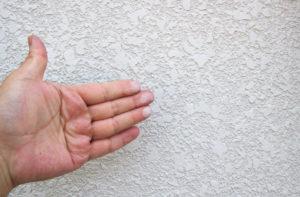 外壁塗装とは・・・モルタル壁の劣化