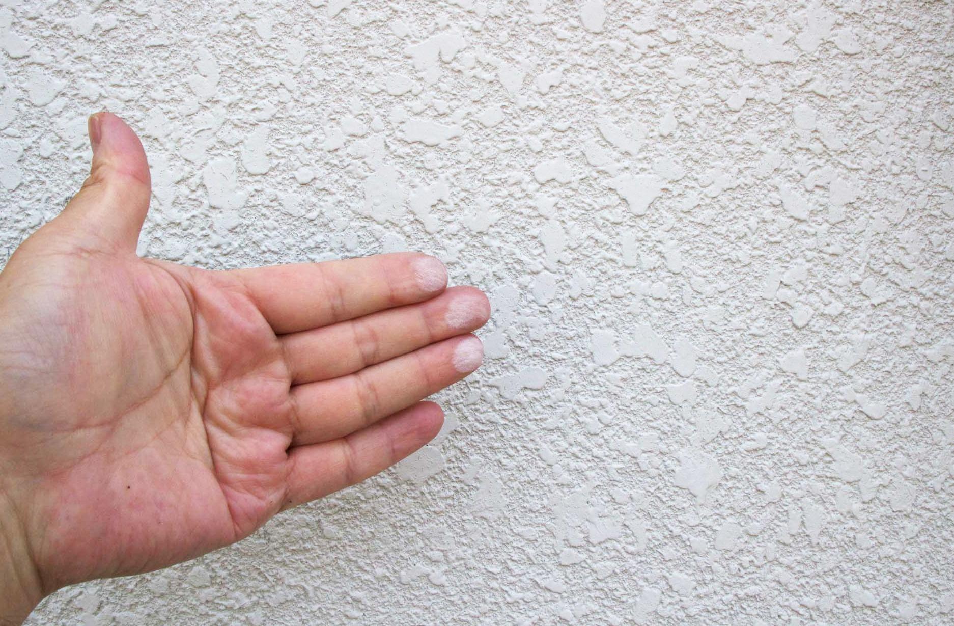 モルタル壁に最適な塗装②