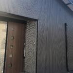 外壁塗装について・・・③金属系サイディング壁とは/