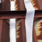 折板屋根雨漏れ修理2