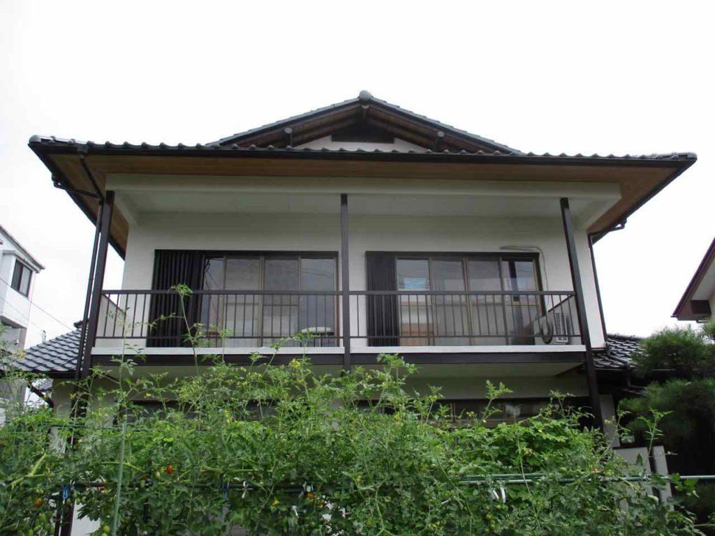 熊本市北区S様邸