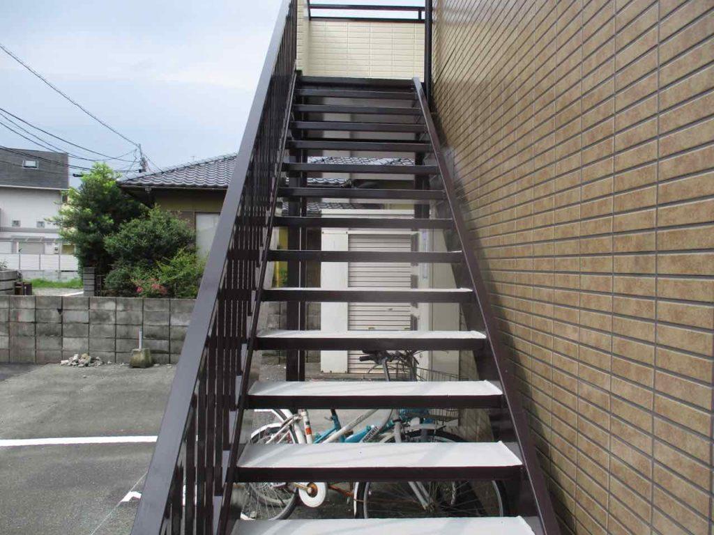 熊本市東区H様貸物件