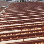 折板屋根張り替え工事
