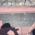 コロニアル屋根(カラーベスト)割れ・ヒビ