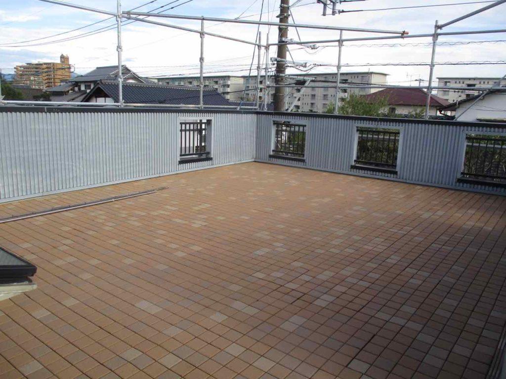 熊本市西区M様邸