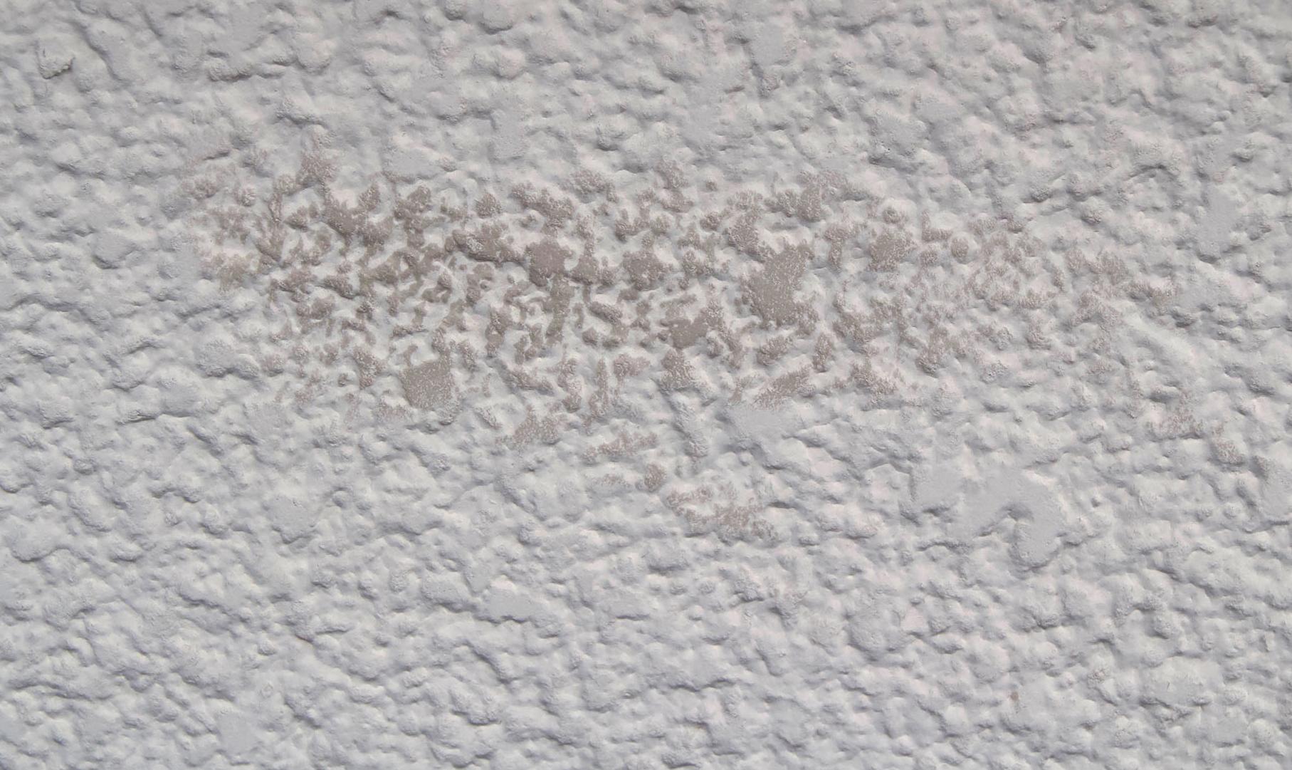 外壁塗料・屋根塗料変色・退色