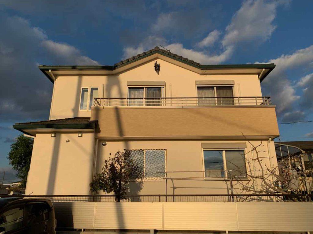 熊本市北区H様邸