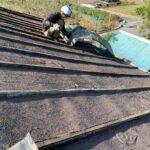 大和町屋根工事
